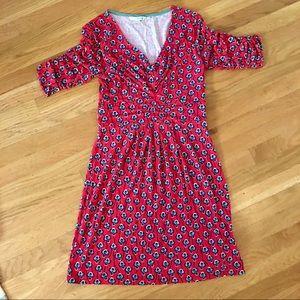 Boden Knit Dress, Size 6